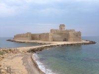 La fortezza aragonese