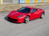 Bellissima Ferrari