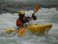 Eurorafting Canoe
