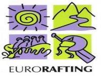 Eurorafting Canyoning
