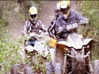 Avventure in quad