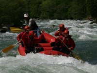 Rafting Full Immersion
