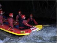 Rafting in Notturna