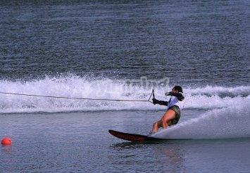 Rinfrescante Wakeboard