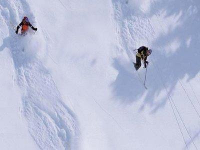 Guide Alpine Val di Fiemme Sci