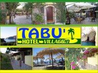 Hotel Villaggio Tabù Passeggiate a Cavallo