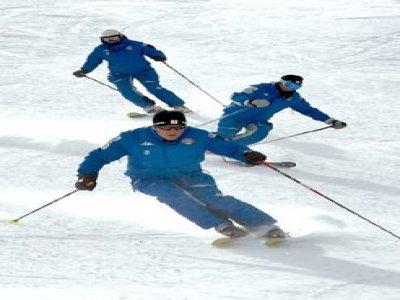 Scuola Sci Olimpionica Sestriere Sci