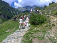 Alla scoperta del trekking