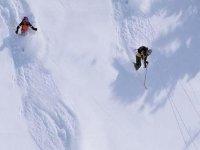 Adrenalinic ski