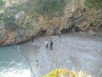 Trekking alla scoperta della costa