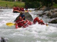 Adventure for daring