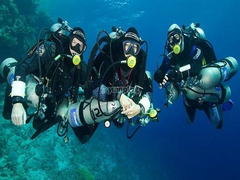 Corsi Di Diving