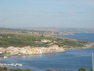Brucoli Augusta Escursione in Barca
