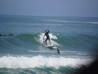 Le Vele Matte srl Paddle Surf