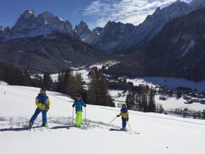 ASD Snowdreamers Cortina Sci