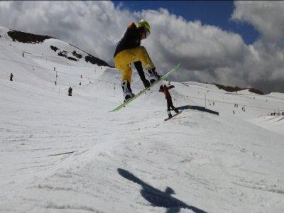 ASD Snowdreamers Cortina