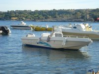 esempio barca a noleggio