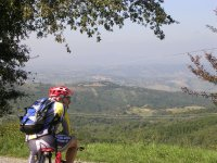 I panorami del Monte Amiata