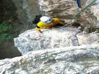 Climbing in Trentino