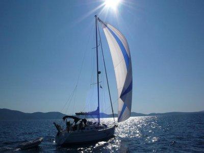 Pionieri del Mare Escursione in Barca