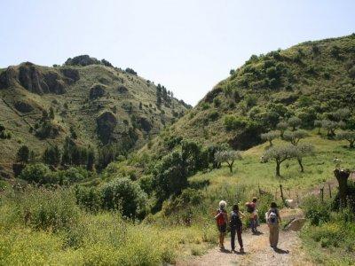 Azienda Agricola Traina Trekking