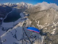 I bellissimi paesagi del Tirolo