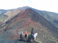 Towards Etna