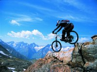 Mountain Bike Val di Sole - Trentino