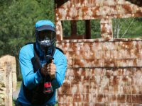 Extreame Paintball di 2 ore in Trentino