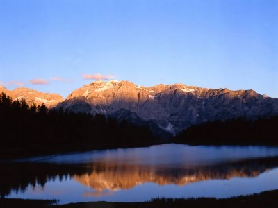Trekking per tutti, 6 ore alle Dolomiti di Brenta