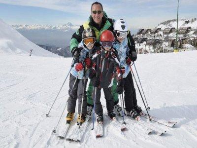 Snow Academy Prato Nevoso
