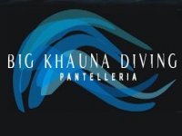 Big Khauna Diving Escursione in Barca
