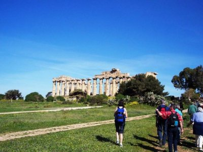 Guided Tours in Sicily
