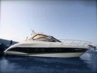Navigare su barche di lusso