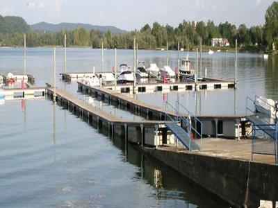 Cantiere Nautico Santa Lucia Noleggio Barche