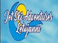 Jet Ski Rent Taormina Letojanni Canyoning