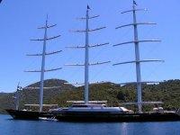 Barche da sogno