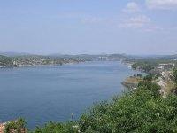 On the Croatian coast