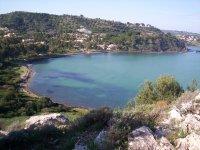 Arcile Bay