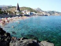 Naxos Bay