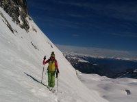 Pronti a vivere l'emozione dello sci sulle Dolomiti