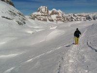 La bellezza delle Dolomiti