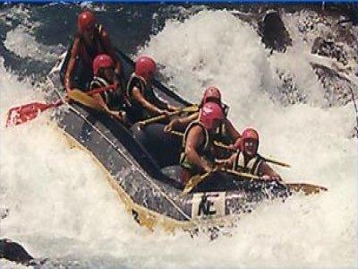 KE Rafting Rafting