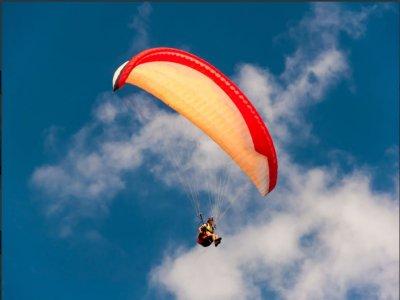 Jet Ski Rent Taormina Letojanni Parapendio