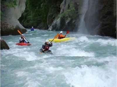 Rafting Republic Kayak