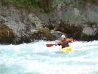 In the Torrent