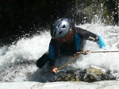 Rafting Republic Canyoning