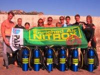 Diving nitrox