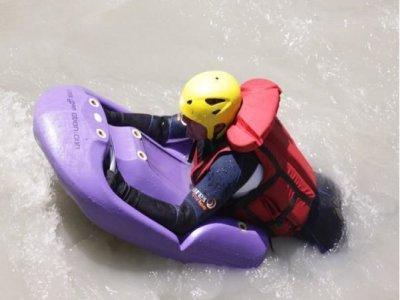Rafting Republic Hydrospeed
