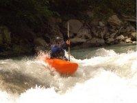 Kayak, a Passion!